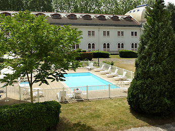 MERCURE VICHY THERMALIA 4*