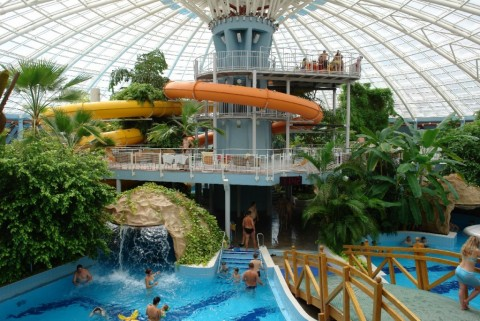 Aquaticum Termal and Wellness Hotel 4*